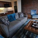 Room, Private Bathroom (5-Jory) - Living Area