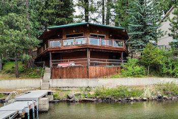 Bilde av The Octagon at Rockford Bay i Coeur d'Alene