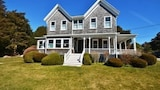 Vacation home condo in Falmouth