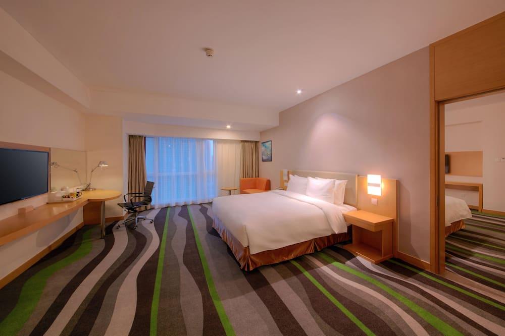 Standardværelse - 1 kingsize-seng - Værelse