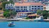 Book this Free Breakfast Hotel in Datca