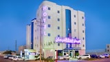 Picture of Al Farhan Hotel Hafer Al Baten in Hafr Al Batin