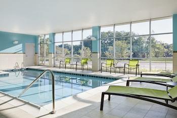 תמונה של Springhill Suites Mount Laurel במאונט לורל
