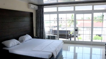 Picture of Metro Hotel in Freetown