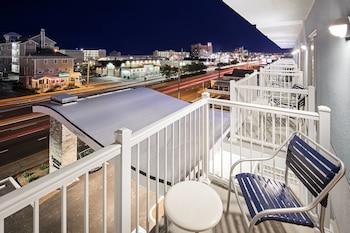 תמונה של Fairfield Inn & Suites by Marriott Ocean City באושן סיטי