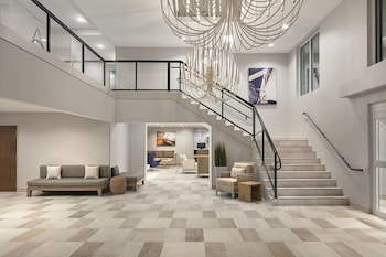 Nuotrauka: Fairfield Inn & Suites by Marriott Ocean City, Ošen Sitis
