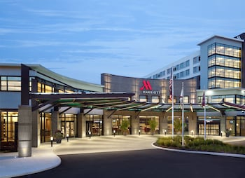 Picture of Residence Inn by Marriott Columbus University Area in Columbus