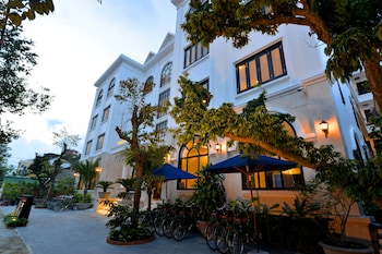 Picture of Venus Hotel & Spa in Hoi An
