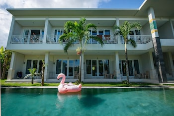 Picture of Asung Guesthouse in Canggu