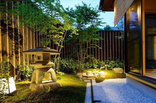 京都你的幸運酒店/