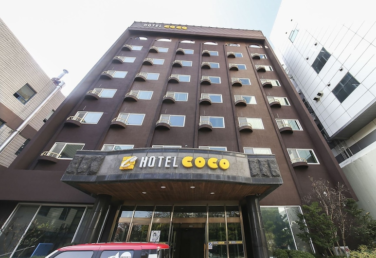 可可酒店, 東海