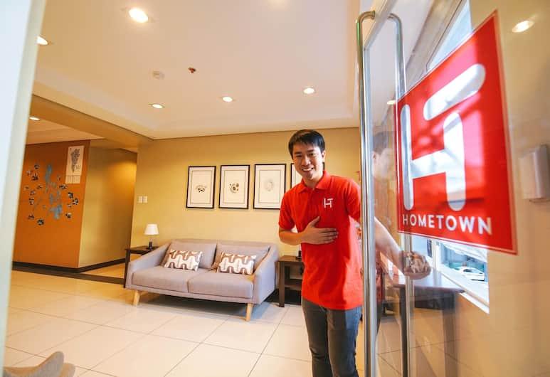 Hometown Hotel Makati - Edsa, Makati