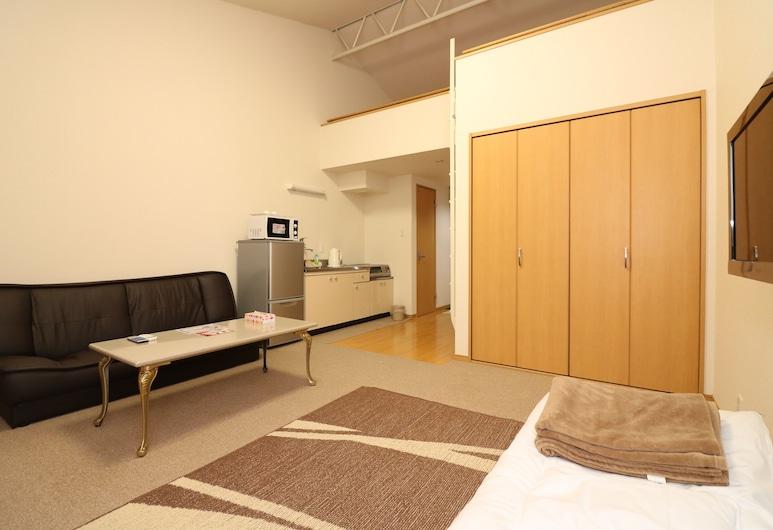 BK ウィークリーマンション & ホテル, 和歌山市, Fタイプ, 部屋