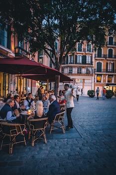 Foto van Hotel Cappuccino - Palma in Palma de Mallorca