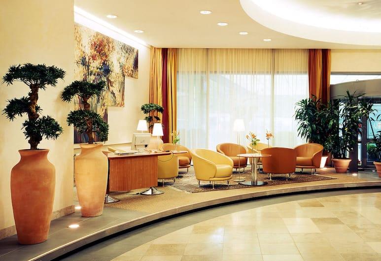 Hotel Steglitz International, Berlín