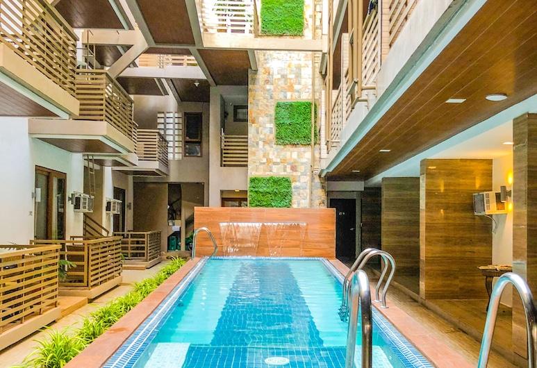 ザ ピッコロ ホテル オブ ボラカイ, Boracay Island
