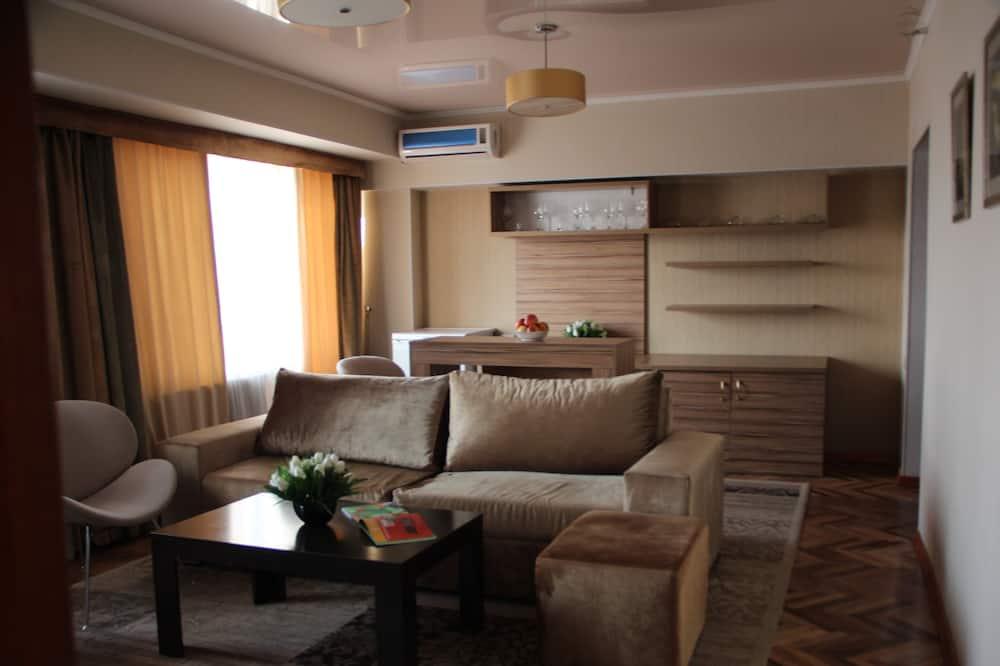 Suite - Bilik Rehat