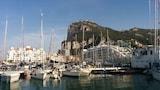 Hotel , Gibraltar