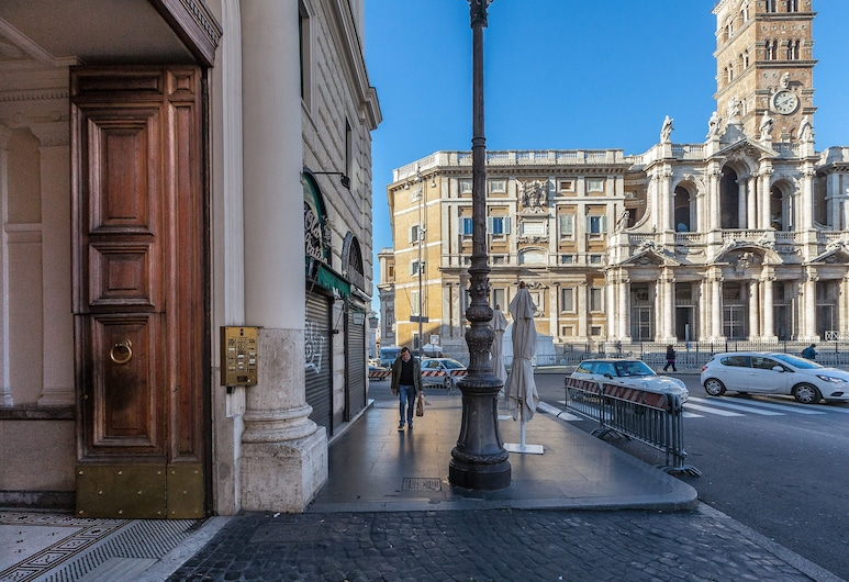 Ora Guesthouse, Rome