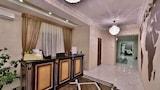 Bishkek hotel photo