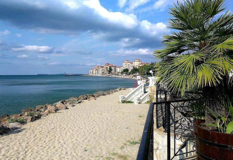 Menada Royal Bay Apartments, Sveti Vlas, Strand