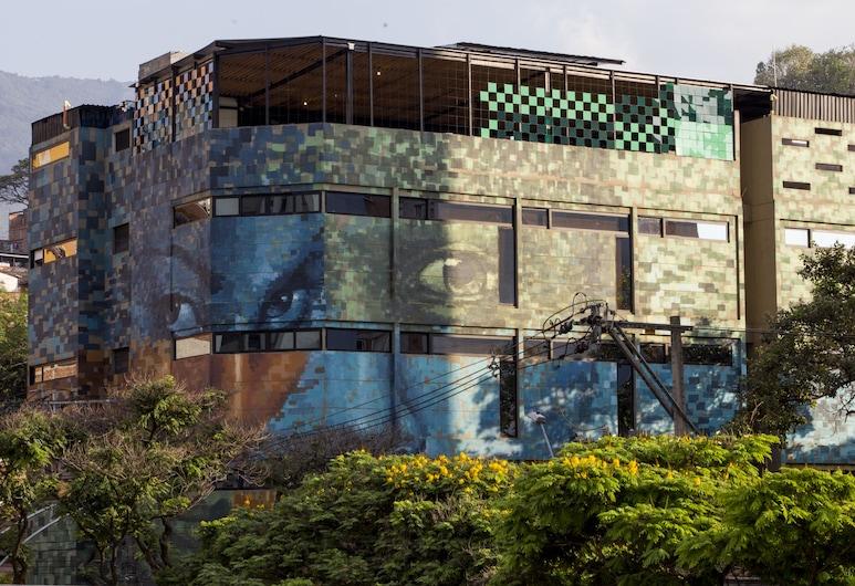 Hotel Gallery, Medellin