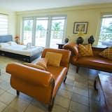 Apartmán, 3 spálne, výhľad na oceán, pri pláži - Obývacie priestory