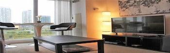 Obrázek hotelu MiCasa Suites - Stylish Condo by CN Tower ve městě Toronto