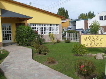 El Calafate bölgesindeki Hotel Ariel resmi