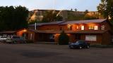 Nuotrauka: Amble Inn, Medora
