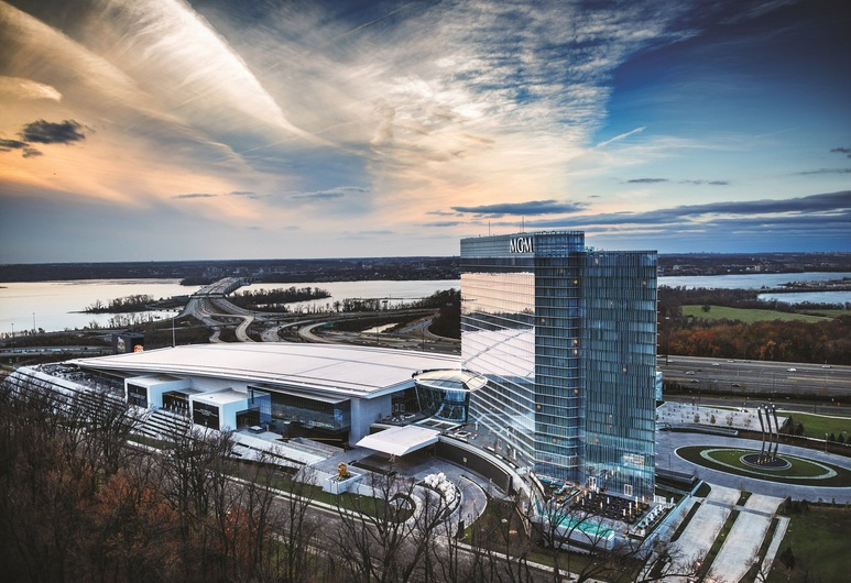 MGM National Harbor Resort & Casino, Oxon Hill