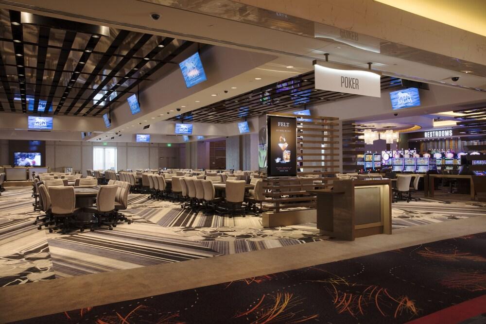 Book Mgm National Harbor Resort Amp Casino Oxon Hill