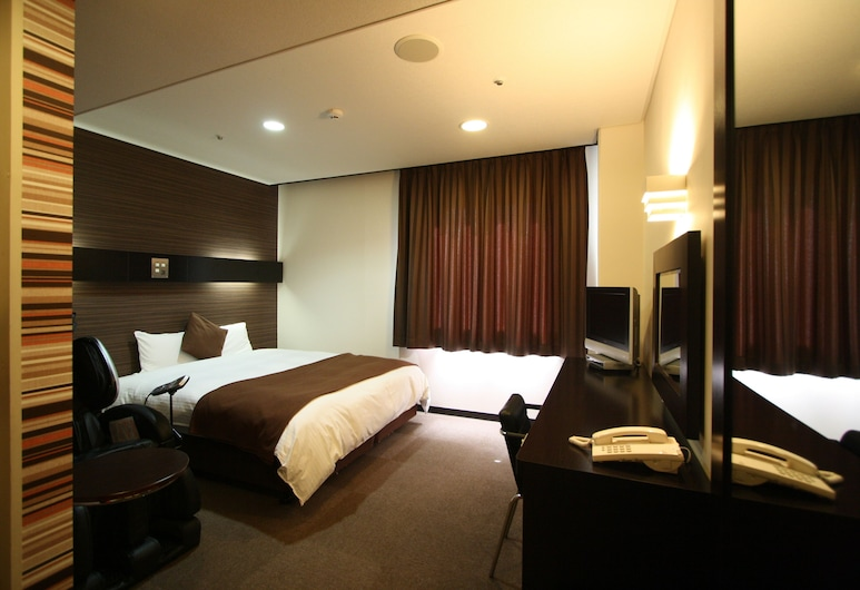 Green Rich Hotel Matsue Ekimae, Ματσούε, Δωμάτιο επισκεπτών