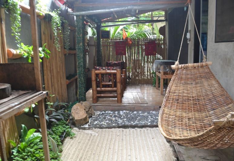 Wellnessland Wholeness Center, Cebu, Terrace/Patio
