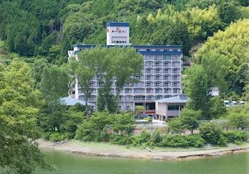 高松鹽江海柏渡假村別墅飯店的相片