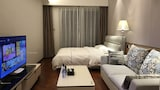 Choose this Apartment in Shenzhen - Online Room Reservations
