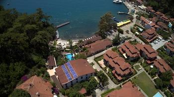 Ula bölgesindeki Baga Hotel resmi