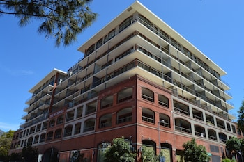 Picture of Rockwell Luxury Apartments in Cape Town