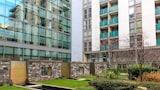 Sélectionnez cet hôtel quartier  à Dublin, Irlande (réservation en ligne)