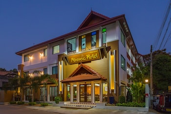Picture of Mhonsa Hotel in Chiang Mai