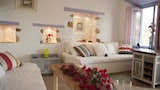Choose This 3 Star Hotel In Patmos