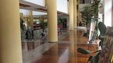 hôtel Campos do Jordão, Brésil