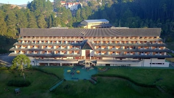 Obrázek hotelu Satélite Campos do Jordão ve městě Campos do Jordão