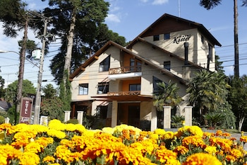 Picture of Hotel Pousada Kaster in Gramado