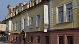 Book this Free wifi Hotel in Trencianske Teplice