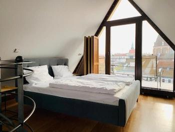 Sista minuten-erbjudanden på hotell i Wroclaw