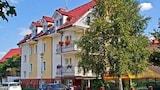 Hotel Kolobrzeg - Vacanze a Kolobrzeg, Albergo Kolobrzeg