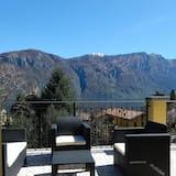 Apartment, 2 Bedrooms, Terrace - Balkoni