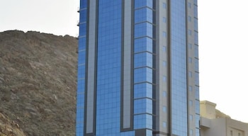 Picture of Tabarak Hotel in Mecca