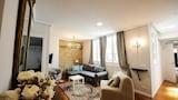Sélectionnez cet hôtel quartier  Pampelune, Espagne (réservation en ligne)